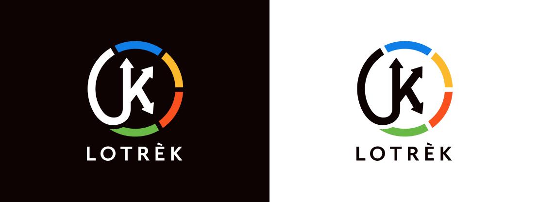 Logo Lotrèk 2021